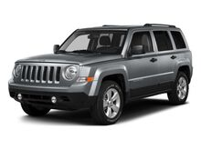 2015_Jeep_Patriot_High Altitude Edition_ Roseville CA