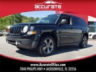 2015 Jeep Patriot High Altitude Jacksonville FL