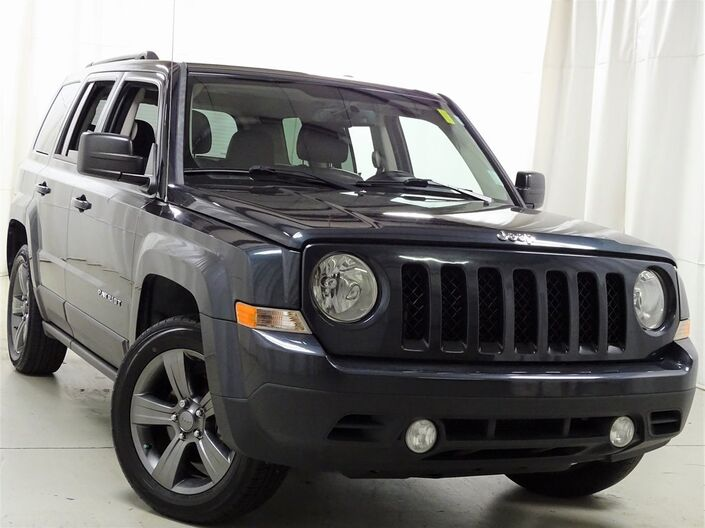 2015 Jeep Patriot High Altitude Raleigh NC