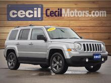 2015_Jeep_Patriot_Latitude_  TX