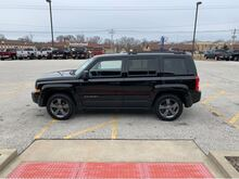 2015_Jeep_Patriot_Latitude 2WD_ Jacksonville IL