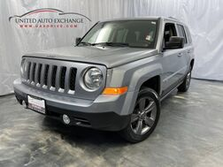 2015_Jeep_Patriot_Latitude 4WD_ Addison IL