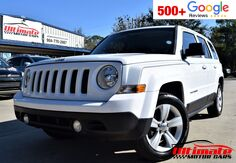 2015_Jeep_Patriot_Latitude 4dr SUV_ Saint Augustine FL