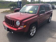 2015_Jeep_Patriot_Latitude_ Auburn MA