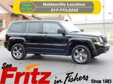 2015_Jeep_Patriot_Latitude_ Fishers IN