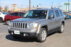 2015_Jeep_Patriot_Latitude_ Fort Wayne Auburn and Kendallville IN