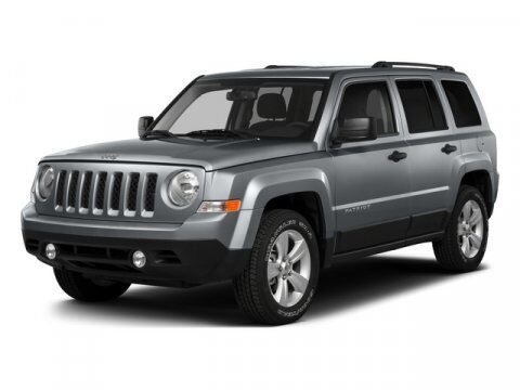2015 Jeep Patriot Latitude Morgantown WV