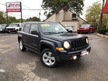 2015_Jeep_Patriot_Latitude_ South Amboy NJ