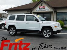 2015_Jeep_Patriot_Limited_ Fishers IN
