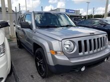2015_Jeep_Patriot_Sport_  FL