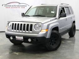 2015_Jeep_Patriot_Sport / 2.4L 4-Cyl Engine / 4WD_ Addison IL