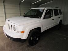 2015_Jeep_Patriot_Sport 2WD_ Dallas TX