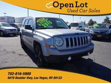 2015_Jeep_Patriot_Sport 2WD_ Las Vegas NV