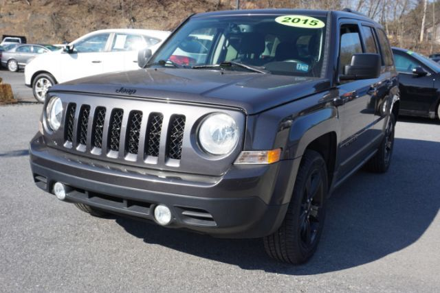 2015 Jeep Patriot Sport 2WD Schuylkill Haven PA
