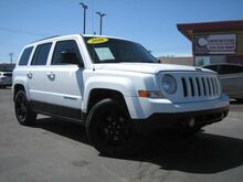 2015_Jeep_Patriot_Sport 2WD_ Tucson AZ