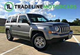 2015_Jeep_Patriot_Sport BLUETOOTH, 30MPG, METALLIC PAINT... AND MUCH MORE!!!_ CARROLLTON TX