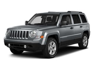 2015_Jeep_Patriot_Sport_ Battle Creek MI
