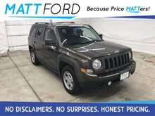 2015_Jeep_Patriot_Sport_ Kansas City MO