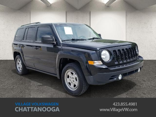 2015 Jeep Patriot Sport Chattanooga TN