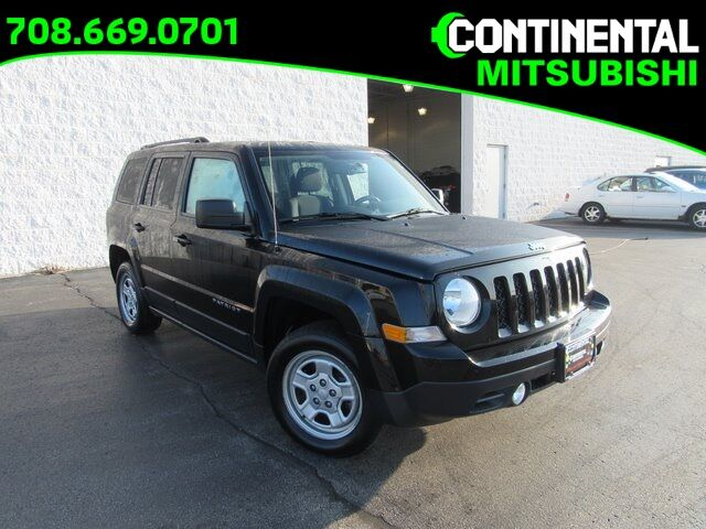 2015 Jeep Patriot Sport Chicago IL