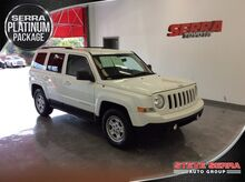 2015_Jeep_Patriot_Sport_ Decatur AL