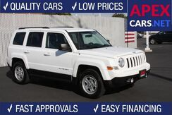 2015_Jeep_Patriot_Sport_ Fremont CA