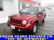2015_Jeep_Patriot_Sport_ Houlton ME