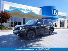 2015_Jeep_Patriot_Sport_ Johnson City TN