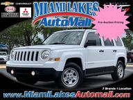 2015 Jeep Patriot Sport Miami Lakes FL