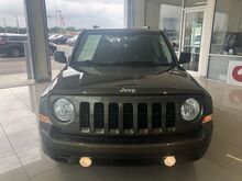2015_Jeep_Patriot_Sport_ Murfreesboro TN