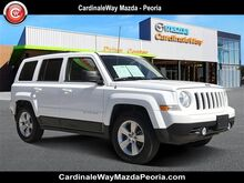 2015_Jeep_Patriot_Sport_ Peoria AZ