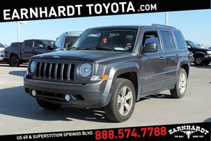 2015_Jeep_Patriot_Sport_ Phoenix AZ