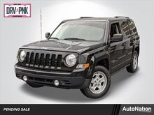 2015_Jeep_Patriot_Sport_ Pompano Beach FL