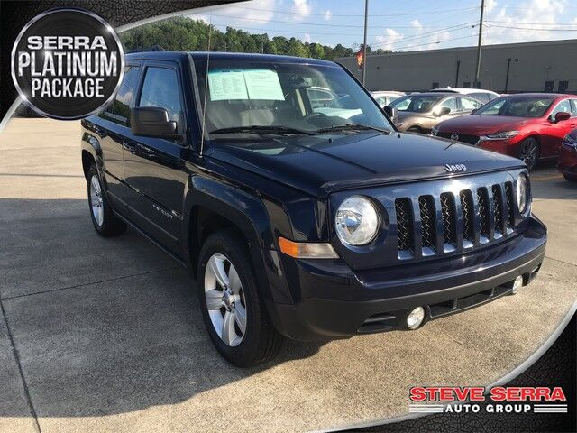 2015 Jeep Patriot Sport Birmingham AL