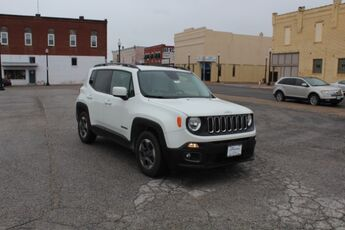 2015_Jeep_Renegade_2WD Latitude_ Cape Girardeau