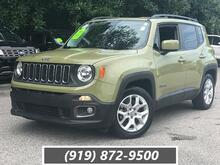 2015_Jeep_Renegade_FWD 4dr Latitude_ Cary NC