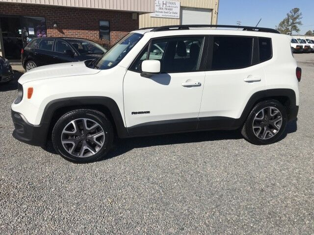 2015 Jeep Renegade Latitude Ashland VA