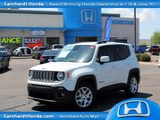 2015 Jeep Renegade Latitude Video