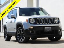 2015_Jeep_Renegade_Latitude_ Bedford TX