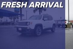 2015_Jeep_Renegade_Latitude_ Brownsville TX