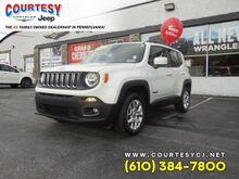 2015_Jeep_Renegade_Latitude_ Coatesville PA