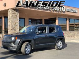 2015_Jeep_Renegade_Latitude_ Colorado Springs CO