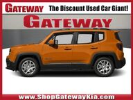 2015 Jeep Renegade Latitude Denville NJ