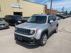 2015_Jeep_Renegade_Latitude FWD_ Cleveland OH