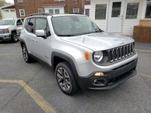 2015_Jeep_Renegade_Latitude_ Hamburg PA