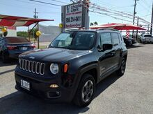 2015_Jeep_Renegade_Latitude_ Harlingen TX