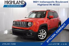 2015_Jeep_Renegade_Latitude_ Highland IN