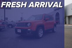 2015_Jeep_Renegade_Latitude_ Mission TX