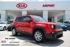 2015_Jeep_Renegade_Latitude_ Naples FL