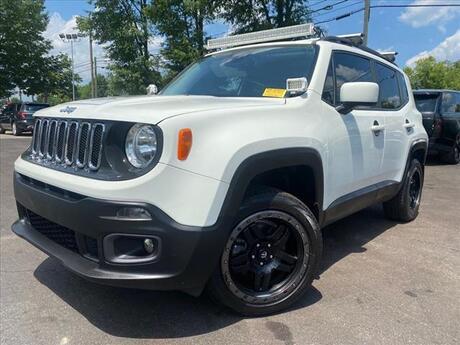 2015 Jeep Renegade Latitude Raleigh NC